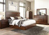 Artesia 7 Pc. King Gentlemens Bedroom by Scott Living