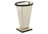 "Tivoli 23"" Mirrored Pedestal MF2213-1"