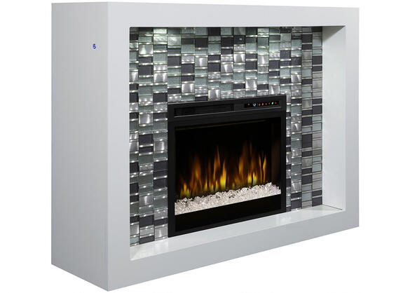 Mauro Fireplace