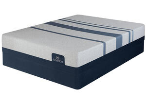 Serta iComfort Blue 300 Firm Mattress