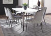 Riverbank Gray 7 Pc. Dinette by Scott Living
