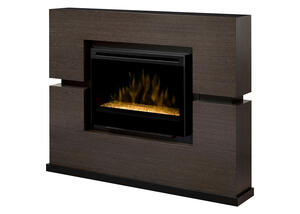 Dimplex Linwood Mantel Fireplace