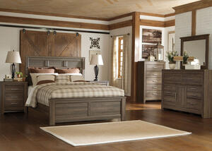 CARTER 7PC QUEEN BEDROOM