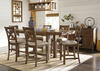 Keller 9 Pc. Dining Room