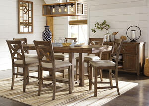 Keller 7 Pc. Dining Room