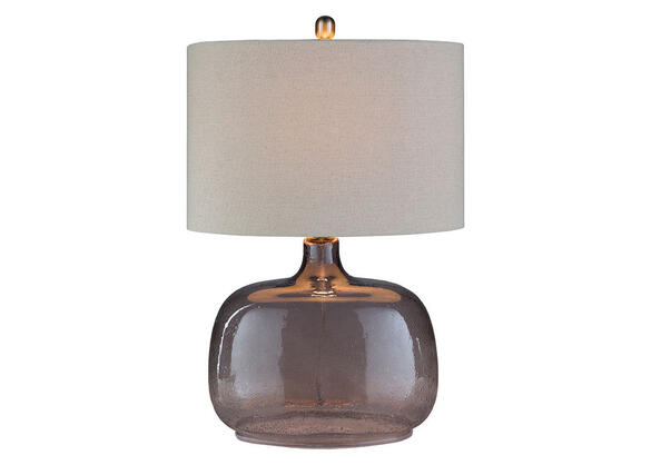 Bentley Table Lamp Beige