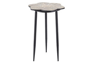Daisy End Table Table Natural