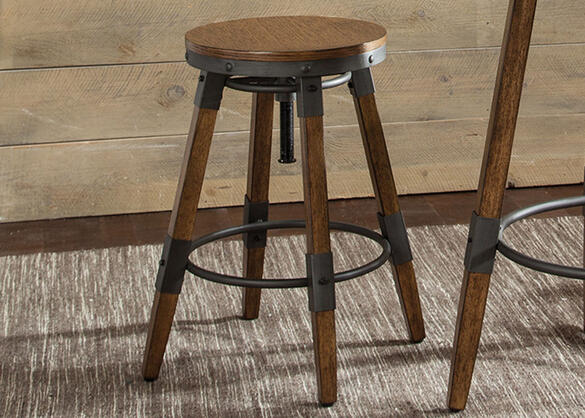 Hornell Bar Stool by Scott Living