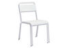 Oh White Dining Chair