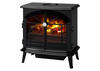 Dimplex Stockbridge Stove Black