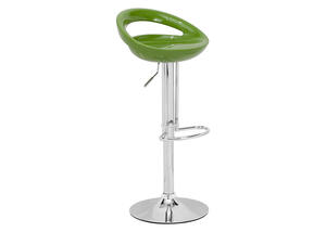 Tickle Barstool Green Green