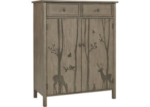 Forest Animals Chifforobe by ED Ellen Degeneres