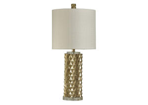 Table Lamp Glitz