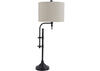 Abbot Table Lamp