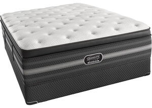 Simmons Beautyrest Black Christabel Ultimate Plush Mattress