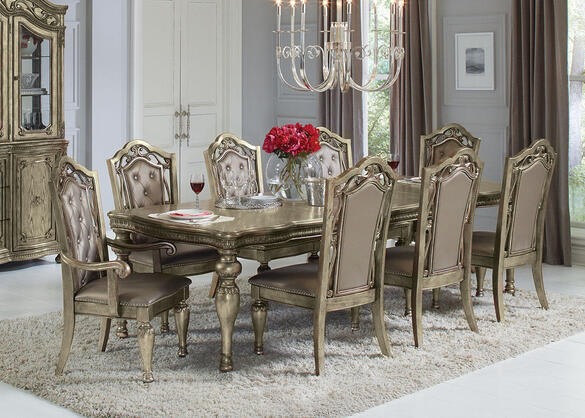 Majestic 7pc Dining Room