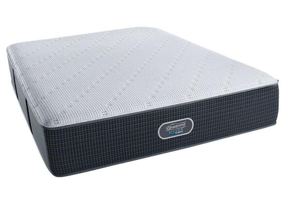 Silver Hybrid Sarasota King Firm Mattress Rollover To Zoom