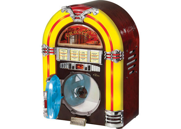 Crosley Jukebox CD