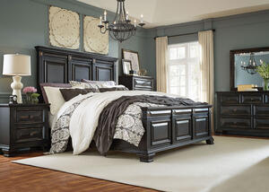 Windsor 7 Pc. Queen Bedroom
