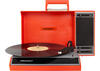 Crosley Spinnerette Red Turntable