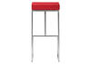 "Darwen 2 Pc. Red 30"" Barstool"