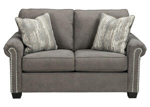 Truman Loveseat