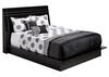Verona QUEEN BED NEW