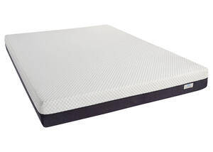 "Simmons BeautySleep 8"" Memory Foam Mattress In A Box"