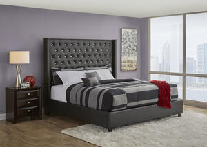 ELLA COMPLETE QUEEN BED