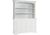 Venezia Snow White Hutch by Dolce Babi