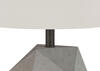 Kore Table Lamp Gray