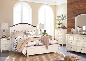 Prescott 8 Pc. King Bedroom