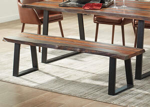 Jamestown Dining Bench by Scott Living