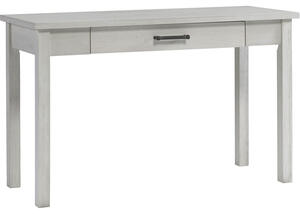 Lucca Sea Shell White Desk by Dolce Kids and Teens