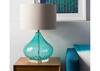 Pyrus Table Lamp Blue