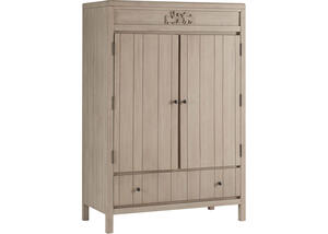 Autry Armoire by ED Ellen DeGeneres