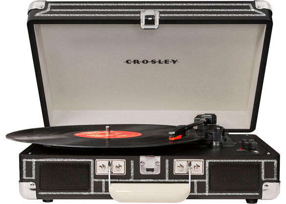 Crosley Chalkboard Cruiser Deluxe Turntable