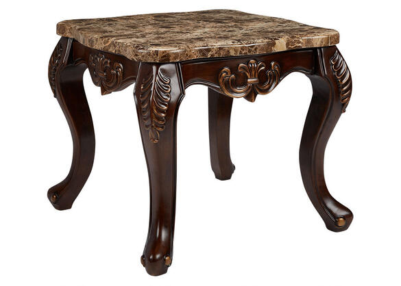 Romana End Table