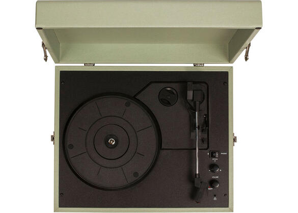 Crosley Sage Voyager Turntable