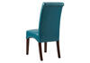 Cora Teal 5 Pc. Dinette