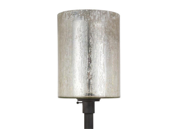 Numit Floor Lamp Black