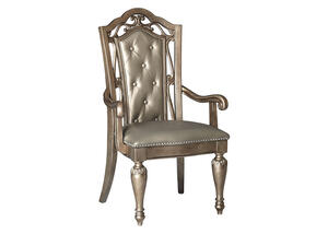 Majestic Arm Chair