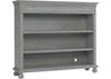 Naples Nantucket Gray Bookcase by Dolce Babi