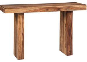 Sheesham Console Table by Scott Living