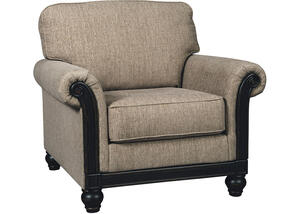 Marlowe Chair