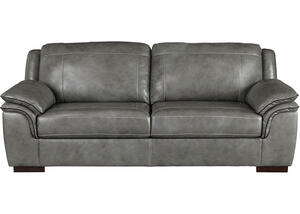 Sofa Iron Dakota Gray