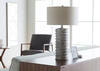 Sulak Table Lamp White