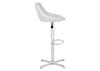 Devilin Bar Chair White White