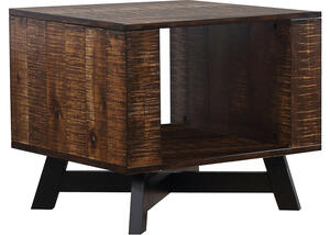 Montana End Table by Scott Living