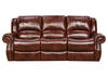 Cornell Power Sofa W/pwr Hr Merlot